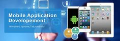 anrweblounge.com is provide  Mobile Application Development Services as like