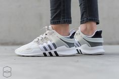 ADIDAS EQUIPMENT SUPPORT ADV W (CLEAR BROWN / FTWR WHITE / GREY) BA7593 | EU 36 2/3 – 40 | 140€ | shop: www.goldjunge-store.de