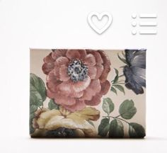Yet another floral z pallet