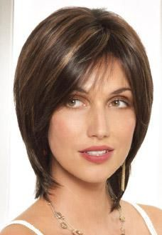 Whitney Lace Front Wig