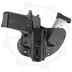 Do All Appendix Carry Holster for Sig Sauer P938 Pistols