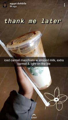 starbucks secret menu - All About Health Starbucks Hacks, Healthy Starbucks Drinks, Starbucks Secret Menu Drinks, Starbucks Coffee, Yummy Drinks, Iced Caramel Macchiato Starbucks, Starbucks Caramel Drinks, Carmel Macchiato, Starbucks Food