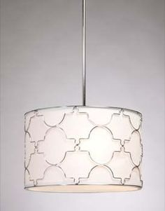 Artcraft Lighting SC643 Morocco Three Light Circular Fixture from the Steven & Chris Collection