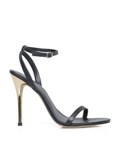 strappy high heels (shoes, footwear, sandals, summer)