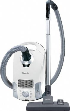 The space-saving Miele Turbo Team is great for maneuverability in small rooms. Get powerful suction from this Miele Compact vacuum cleaner today! Compact, Miele Vacuum, Low Pile Carpet, Best Vacuum, Canister Vacuum, Vacuum Bags, Thing 1, Canisters, Cool Things To Buy