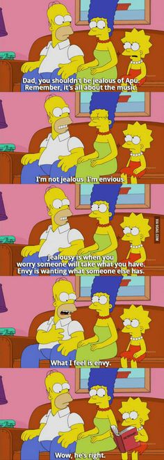 Simpsons Jokes You May Have Missed the First 50 Times ...