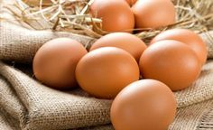 There are several different types of eggs. Thus, the nutritional value of the eggs can differ greatly. Pastured eggs are your best bet. enriched eggs will be your second best choice Beer For Hair, Ard Buffet, Best Fat Burning Foods, Eating Eggs, Skinny Mom, Ober Und Unterhitze, Sugar Detox, Boiled Eggs, Hard Boiled
