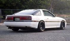 1986-92 Mark III Toyota Supra I like - http://extreme-modified.com/
