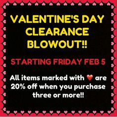 ?VDay Sale!? Valentines Special! Everything marked with a ? is 20% off when bundling 3 or more! Sweaters Crew & Scoop Necks