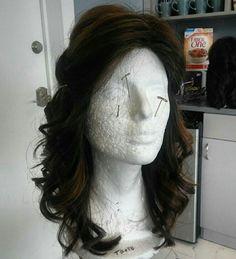 Brooklyn, 18th, Halloween Face Makeup, Artwork, Hair, Work Of Art, Auguste Rodin Artwork, Artworks, Strengthen Hair