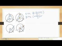Matematik 5000 Ma 2c   Kapitel 3   Randvinklar och medelpunktsvinklar   ...