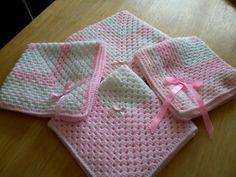 Ravelry: Basic Granny Square Baby Blanket pattern by Cuddles-uk