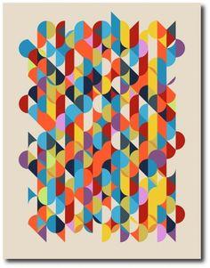 Geometric #dailyconceptive #diarioconceptivo