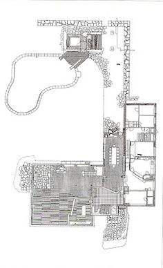 Alvar Aalto -  Villa Mairea 1938