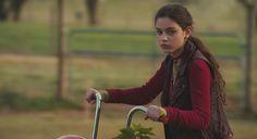 Odeya Rush in 'The Odd Life Of Timothy Green' (2012 film)
