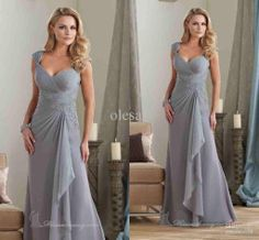 Cheap Evening Dresses - Discount 2013 Fashion V Neck Ball Gown Anke Length Online with $89.39/Piece | DHgate