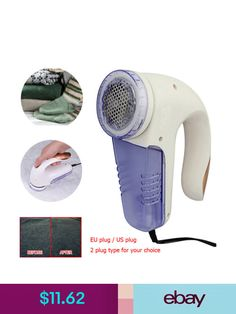 Lint Removers #ebay #Clothing, Shoes, Accessories Fabric Shaver, Lint Remover, Fuzz, Hair Dryer, Plugs, Garden, Ebay Clothing, Products, Accessories