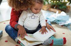 Verrassende kinderboeken voor het hele gezin - Prénatal