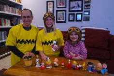 In celebration of the all-new Peanuts movie which is now out on Blu Ray / DVD and more, my family had the chance to have a Peanuts themed Family movie night recently.