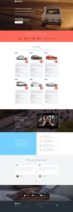 Car Rental Flyer Template Flyer Template Text Fonts And Template