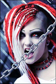 Cyber Style. Cyber Lox