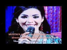 Rabeh Mariouari Canta Bellas canciones ÁRABES en vivo de la tele Marruec...