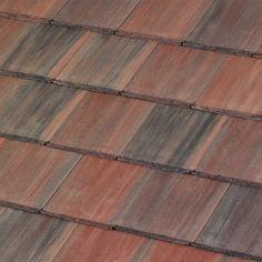 1FACS7002 - Saxony 900 Slate - Concrete - Roofing - Boral USA