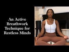 Black women are facing a mental health crisis. We spoke with Jasmine Marie of Black Girls Breathing about how breathwork can improve their mental health and well-being. Mental Health Articles, Mental Health Crisis, Jasmine Marie, Health And Wellness, Health Fitness, How To Stay Healthy, Healthy Mind, Uplifting Quotes, Black Girls