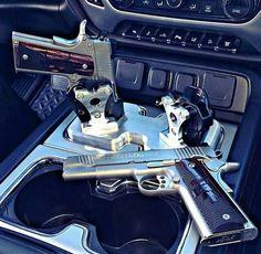 Mafyalar için tasarlanmış yeni silah tutucu  www.mbbilisim.com