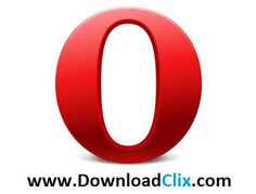 Opera Browser Free Download - Download Clix