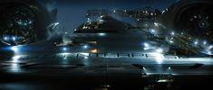 New Star Trek Ships | Storytelling Star Trek | Fantasy Heartbreaker, by Rose Bailey