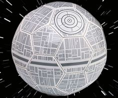 Death Star Soccer Ball http://www.thisiswhyimbroke.com/death-star-soccer-ball