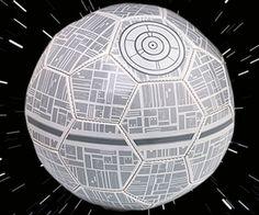 Death Star Soccer Ball http://www.thisiswhyimbroke.com/death-star-soccer-ball