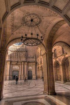 Picture of Montserrat, Spain