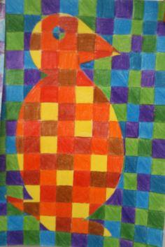 Teplé-studené barvy Contemporary, Rugs, Inspiration, Home Decor, Homemade Home Decor, Biblical Inspiration, Types Of Rugs, Rug, Decoration Home