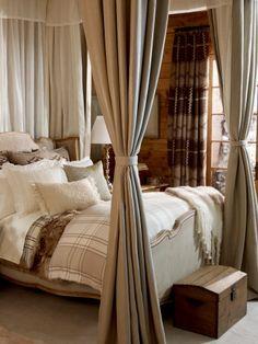 Alpine Lodge Collection - Ralph Lauren Home Bed Collections - RalphLauren.com