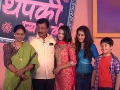 colors tv new show launch thapki pyar ki bollywood aaina - Colors Tv India