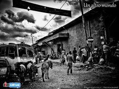 Another World - Addis Abeba, Ethiopia