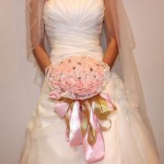 ramo-novia Girls Dresses, Flower Girl Dresses, Wedding Dresses, Flowers, Fashion, Wedding Bouquets, Boyfriends, Dresses Of Girls, Bride Dresses