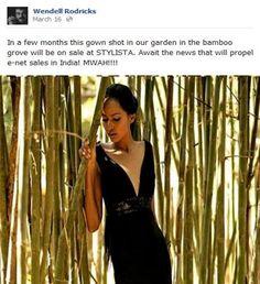 Wendell Rodricks for Stylista Wendell Rodricks, Formal Dresses, Photography, Fashion, Dresses For Formal, Moda, Photograph, La Mode, Photo Shoot