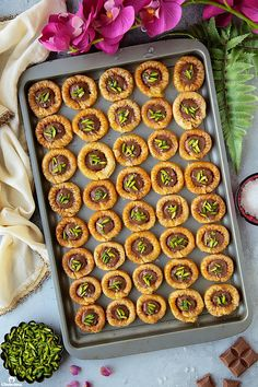 baklava cigars cake recipes results - ImageSearch Indian Dessert Recipes, Sweets Recipes, Cooking Recipes, Arabic Dessert, Arabic Sweets, Arabic Food, Turkish Recipes, Greek Recipes, Persian Recipes
