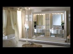 Luxury Bathrooms For Small Spaces | Luxury Bathroom Designs For Small Sp...