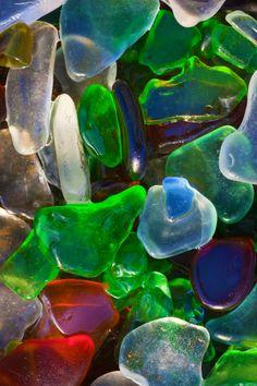 Glass Beach, California United States