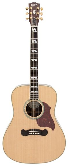 Gibson Songwriter Deluxe Studio Antique Natural Acoustic Guitar
