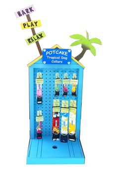 Ask for us at your local store : www.potcakecollars.com Potcake Dogs, Dog Collars, Pet Supplies, Adoption, Tropical, Pets, Store, Foster Care Adoption, Larger