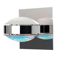 Optos 1 Light Wall Sconce