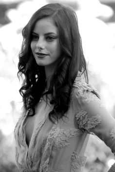 "my british/brazillian/american girl ♥ Kaya Scodelario :"""">"