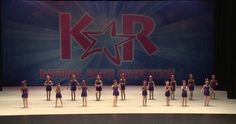 Onstage Dance Center- THINK 5-6 year olds