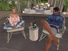 making new friends Make New Friends, Second Life, Architecture Art, Home Decor, Decoration Home, Room Decor, Home Interior Design, Home Decoration, Interior Design