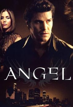 Top 25 Sci-Fi Tv Show Countdown # 13 Angel